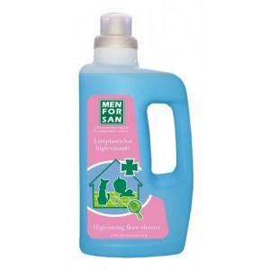 MENFORSAN Hygienický čistič podlah 1L