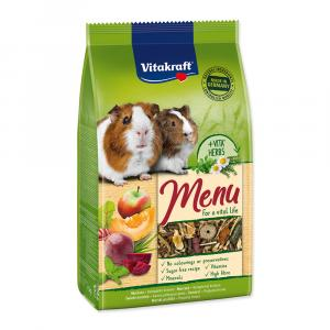 Vitakraft Menu Guinea Pig 1 kg
