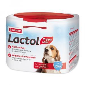 Mléko sušené BEAPHAR Lactol Puppy Milk 250g