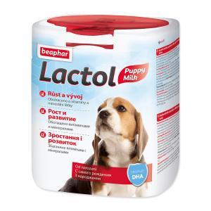 Mléko sušené BEAPHAR Lactol Puppy Milk 500g