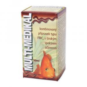 Multimedikal 50ml-kombinované léč.