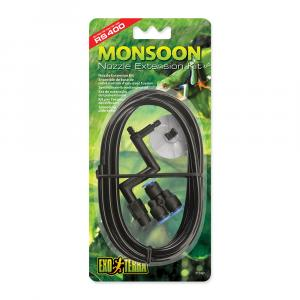 Náhradní sada výstup s hadičkou Monsoon