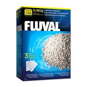 Náplň odstraňovač dusíkatých látek FLUVAL (540g)