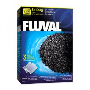 Náplň uhlí aktivní FLUVAL (300g)
