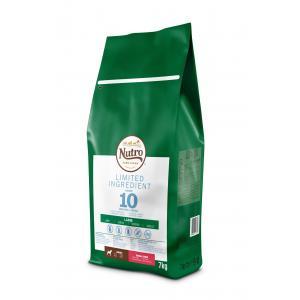 NUTRO™ LIMITED INGREDIENT granule s jehněčím pro dospělé psy malých plemen 7 kg