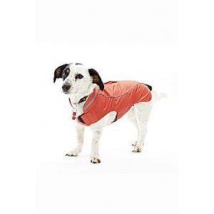 Obleček Raincoat Jahodová 20cm XXS KRUUSE