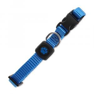 Obojek ACTIV DOG Premium modrý XS