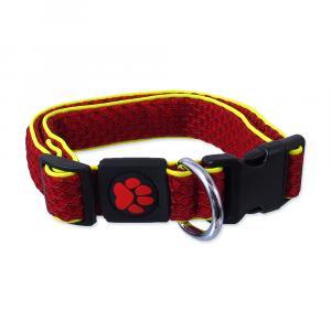 Obojek ACTIVE DOG Mellow červený S