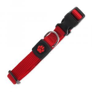 Obojek ACTIVE DOG Premium červený S