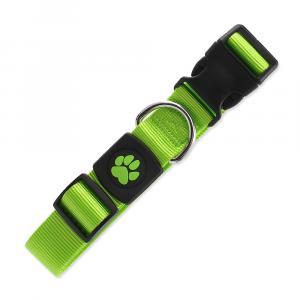 Obojek ACTIVE DOG Premium limetkový XL