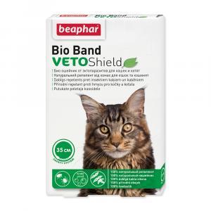 Obojek antiparazitní BEAPHAR Bio Band 35 cm