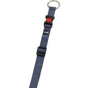 Obojek ASP modrý velikost L 45-65cm 25mm