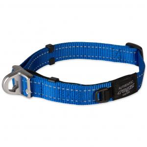 Obojek ROGZ Safety Collar modrý L