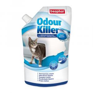 Beaphar OdourKiller Odstraňovač pachu 400g