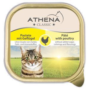 Paštika Athena drůbež 100g