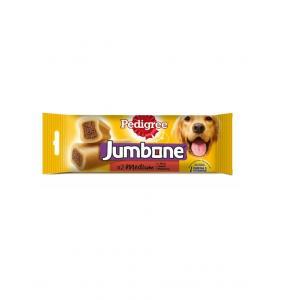 PEDIGREE Jumbone hovězí - LARGE 210g