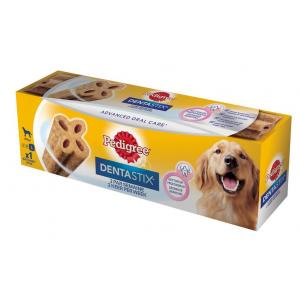 PEDIGREE pochoutka Denta TWICE Weekly Maxi 120g