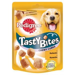 PEDIGREE pochoutka Tasty Bites Chewy Cubes 130g