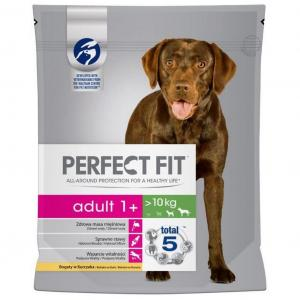 PERFECT FIT Dog Adult ML Chicken 1,4kg