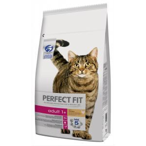PERFECT FIT granule Adult kuřecí kočka 7kg