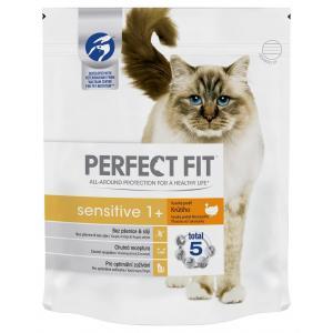 PERFECT FIT granule Sensitive s krůtím 1,4kg