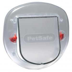 PetSafe Dvířka Staywell 270, průhledná