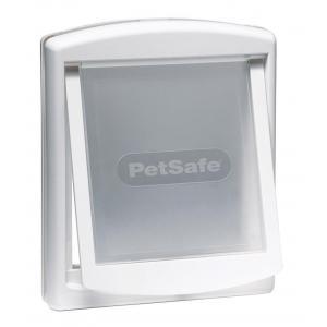PetSafe Dvířka Staywell 740 Originál, bílá, velikost M