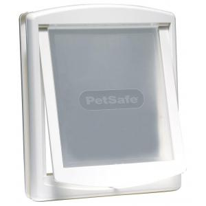 PetSafe Dvířka Staywell 760 Originál, bílá, velikost L