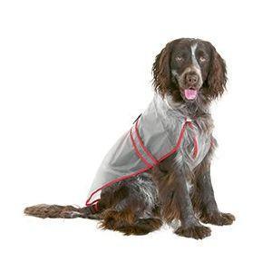 Pláštěnka pro psa klasik. 60cm