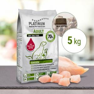 PLATINUM Adult Chicken 5 kg
