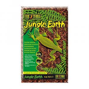 Podestýlka Jungle Earth 8,8l