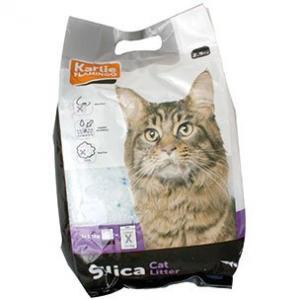 Karlie Podestýlka pro kočky křemen 2,5kg