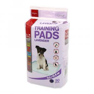Podložka DOG FANTASY Lavender 50ks