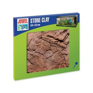 Juwel Stone Clay pozadí 60x55 cm