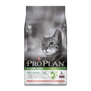 Pro Plan Cat Sterilised Salmon 3 kg