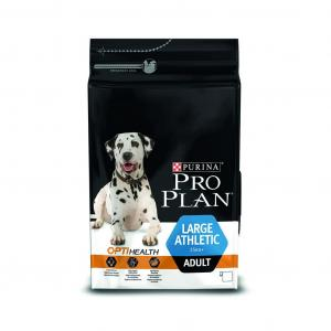 Pro Plan Large Adult Athletic 3kg