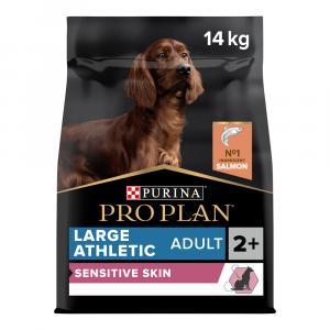 Pro Plan Large Adult Athletic Sensitive Skin 14kg