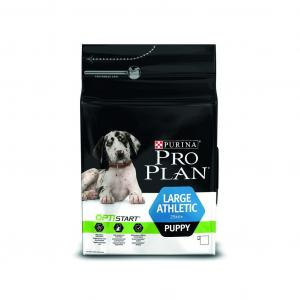 Pro Plan Large Puppy Athletic 3kg