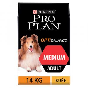 Pro Plan Medium Adult 14kg