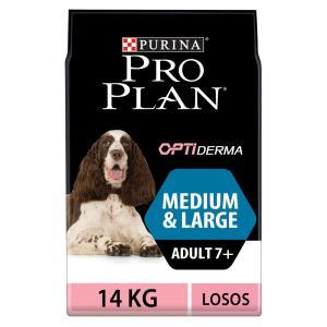 Pro Plan Medium & Large Adult 7+ Sensitive Skin 14kg
