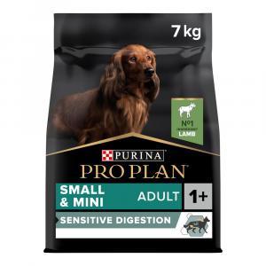 Pro Plan Small & Mini Adult Sensitive Digestion Lamb 7kg