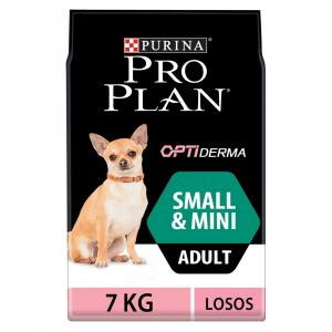 Pro Plan Small & Mini Adult Sensitive Skin 7kg