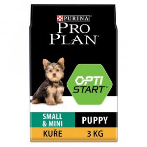 Pro Plan Small & Mini Puppy 3kg