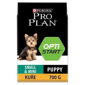 Pro Plan Small & Mini Puppy 700g