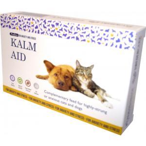 ProDen Kalm Aid Tablets 30 tablet