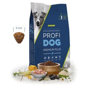 PROFIDOG Premium Plus Mini Adult 12 kg + DOPRAVA ZDARMA