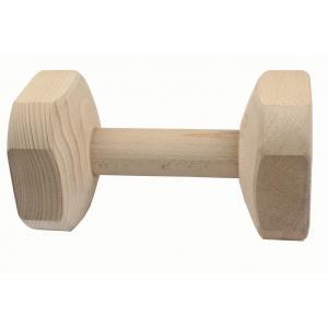 PROFIZOO Aportovací činka dřevěná 650g