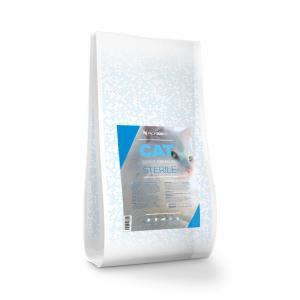 PROFIZOO Cat Super Premium Sterile 10kg + DOPRAVA ZADARMO