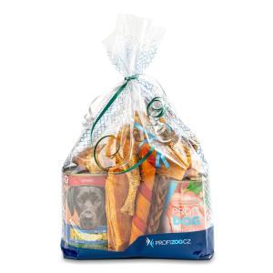PROFIZOO Dárkový balíček pro psy č. 21