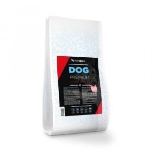 "PROFIZOO Dog Premium Adult Large 15 kg + ""Profidog 12x100g"""